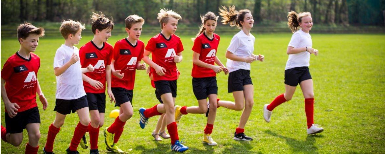 Teamtraining Sportgruppen