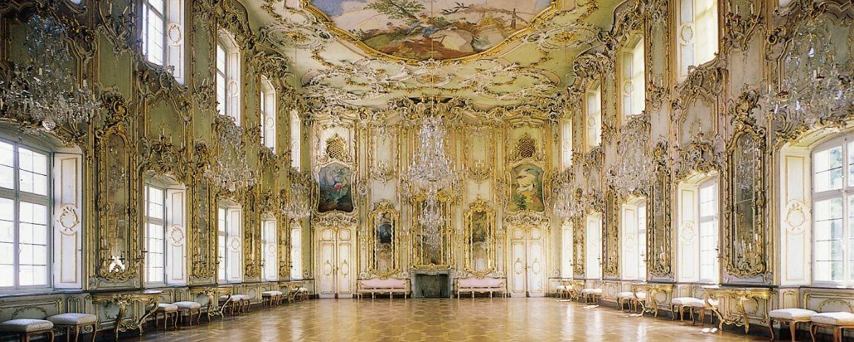 Augsburger Schloss