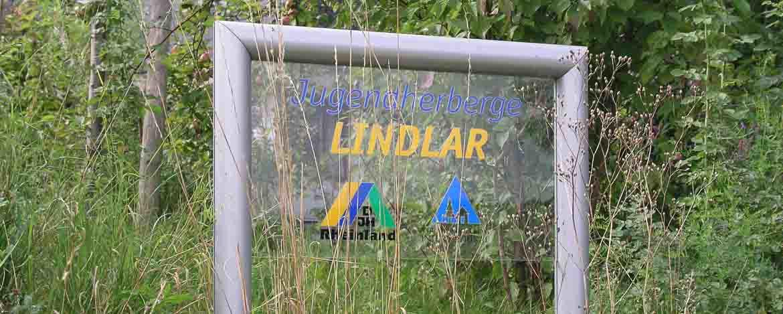 Jugendherberge Lindlar
