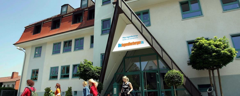Klassenfahrten Neustadt