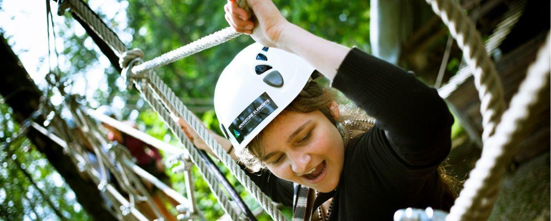 Gruppenfreizeit in der Jugendherberge Mittenwald
