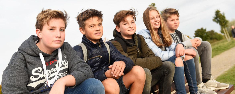 Schooltrips to Xanten