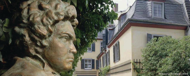 Beethoven Denkmal