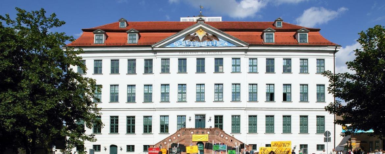 Franckesche Stiftungen Halle