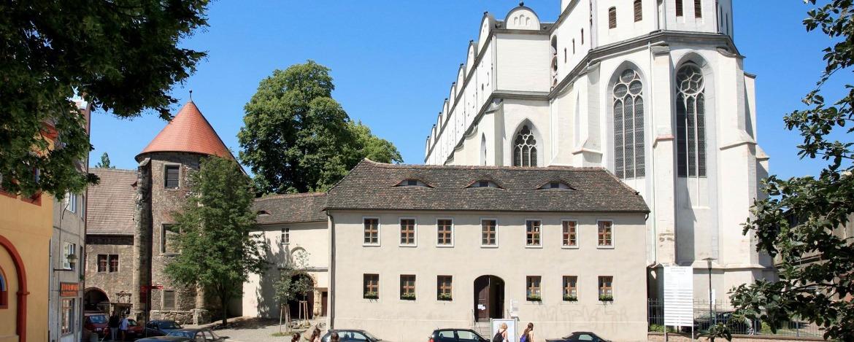 Hallenser Dom
