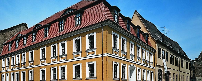 Händelhaus in Halle