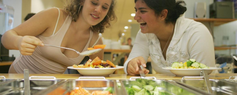 Interessierst du dich für Ernährungwisschenschaften?