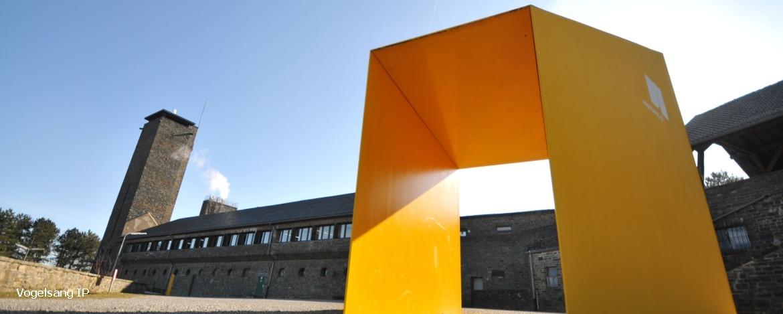 ehemalige NS-Ordensburg