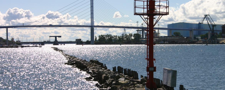 Klassenfahrten Stralsund