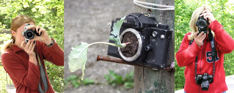 Foto-Workshop Schwäbische Alb