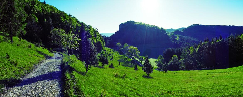 Lochenstein- Schwäbische Alb