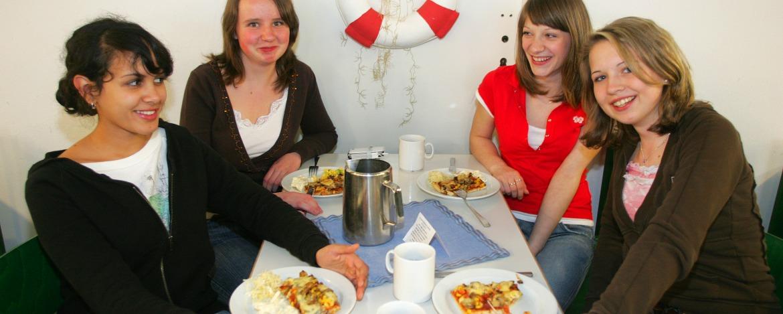 Klassenfahrten Rotenburg (Wümme)