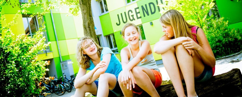 Erlebnistage in der Jugendherberge Donauwörth