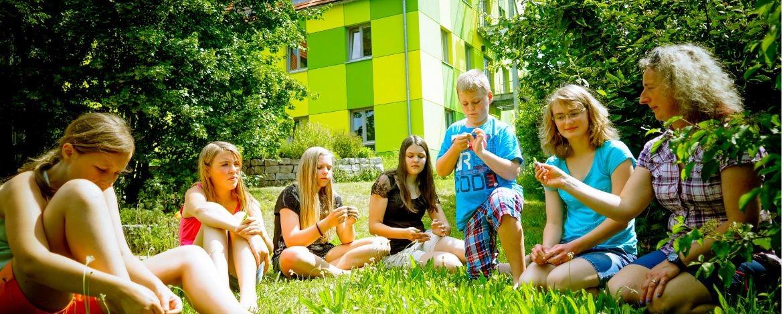 Klassenfahrten Donauwörth