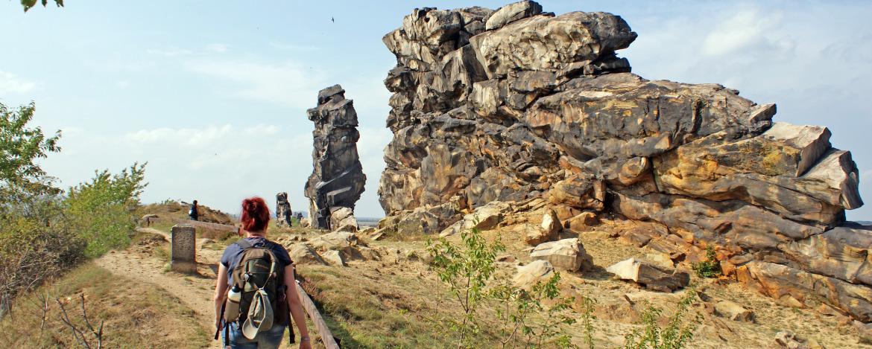 Weltkulturerbestadt Quedlinburg