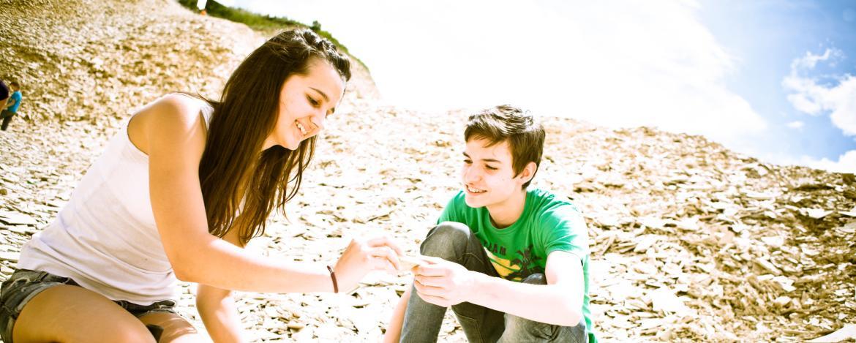 Familienurlaub in der Jugendherberge Eichstätt
