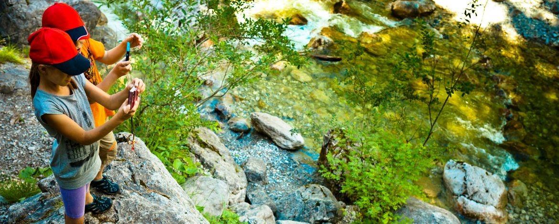 Sommer-Familienurlaub in Füssen