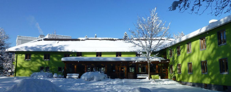Silvesterurlaub in Füssen