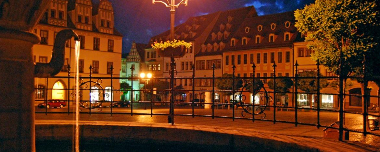 Familienurlaub Naumburg