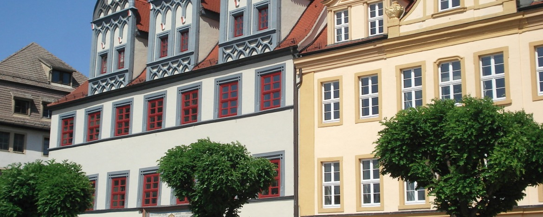 Klassenfahrten Naumburg