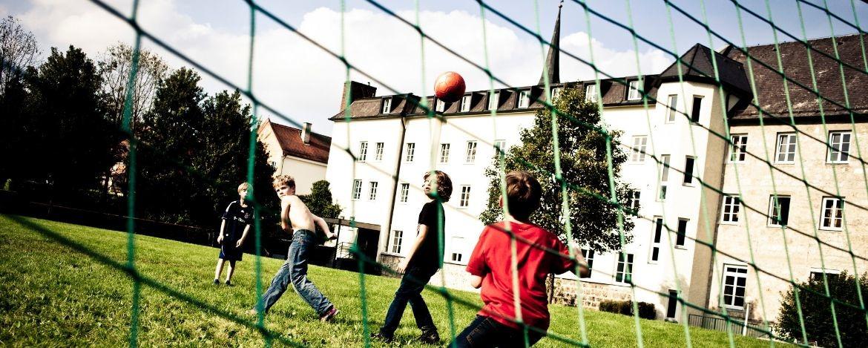 Sportgruppen in Burghausen