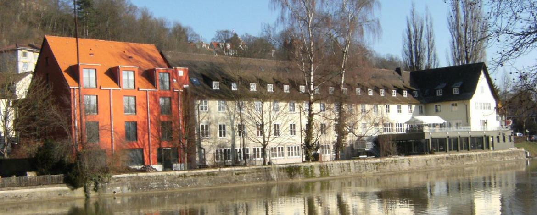Jugendherberge Tübingen