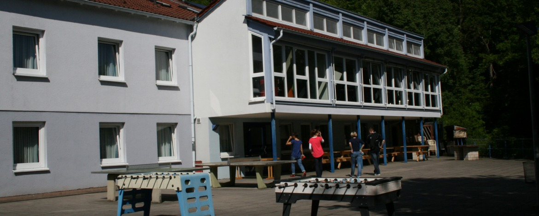 Jugendherberge Creglingen
