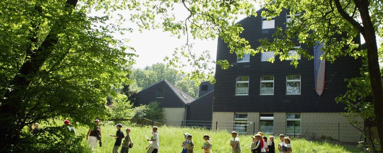 Klassenfahrten Glörsee