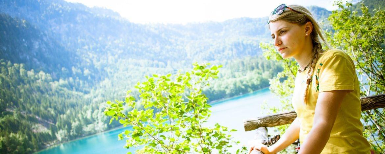 günstiger Familienurlaub in Bayern