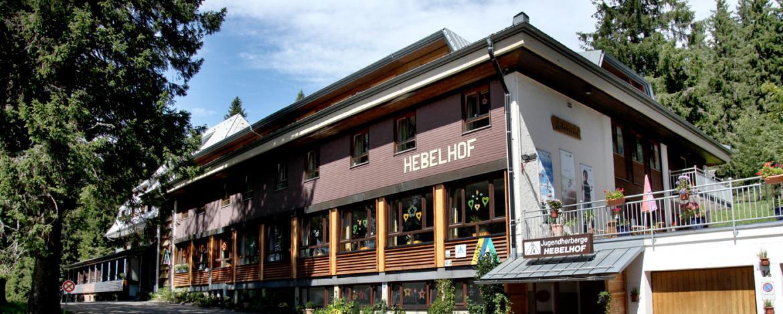 Jugendherberge Hebelhof Feldberg