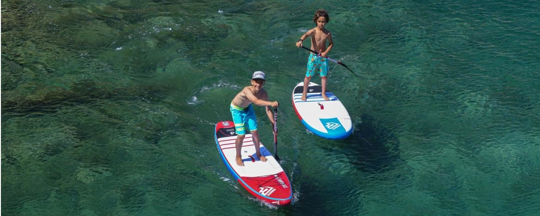 Sommerurlaub mit Kindern Hostel Bodensee