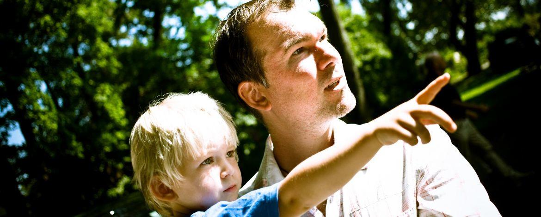 Familienurlaub Lindau