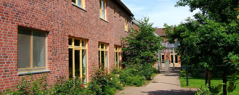 Jugendherberge Neuss-Uedesheim