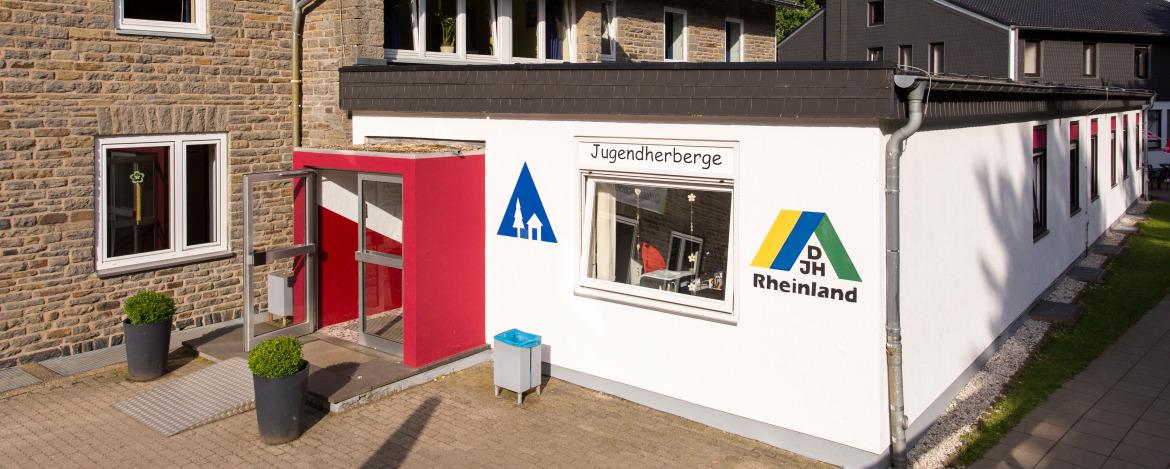 Jugendherberge Simmerath-Rurberg