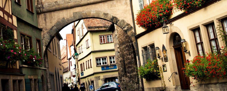 Günstiger Familienurlaub in Franken