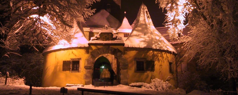 Familienurlaub Rothenburg ob der Tauber