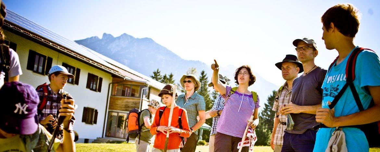 Gruppenreisen Mittenwald