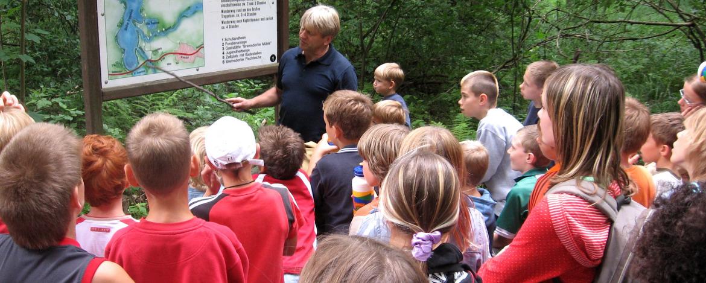 Klassenfahrten Bremsdorfer Mühle