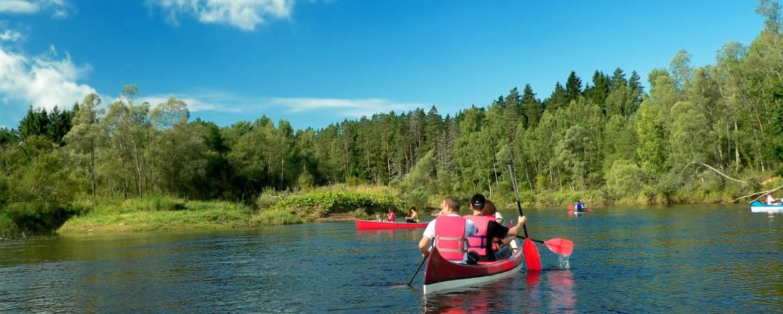 Klassenfahrten Köthener See mit Zeltplatz