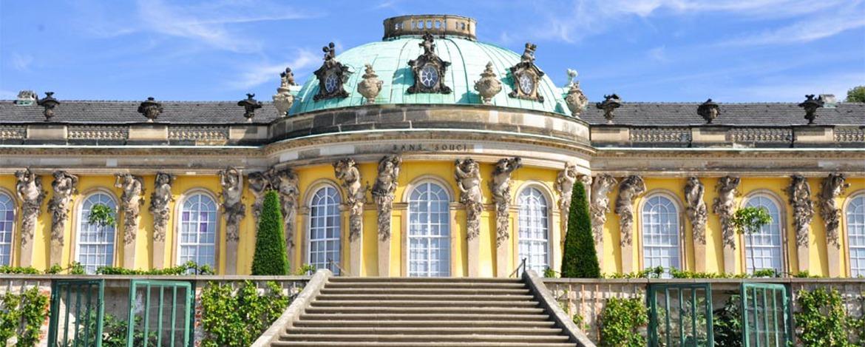 Klassenfahrten Potsdam