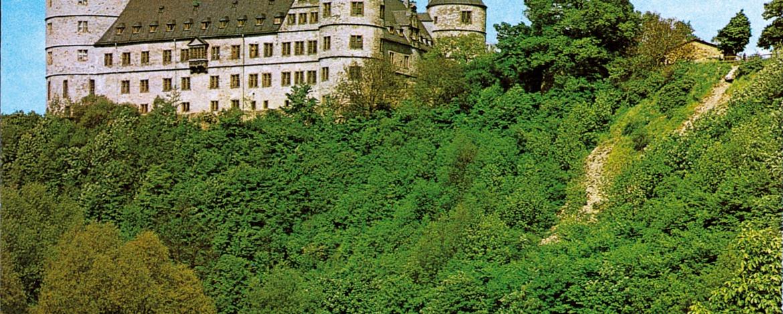 Klassenfahrten Wewelsburg