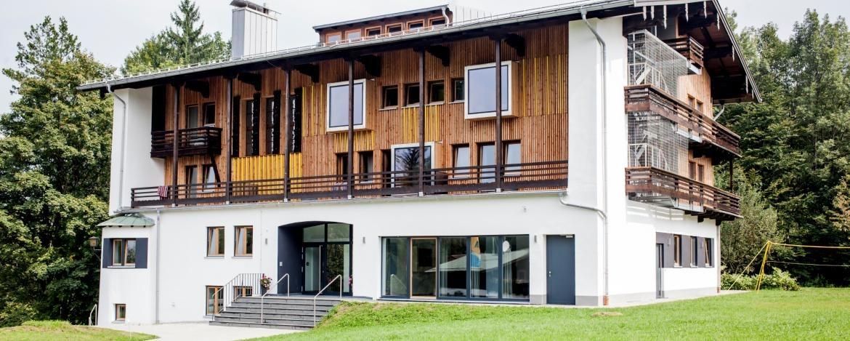 Familienurlaub Berchtesgaden