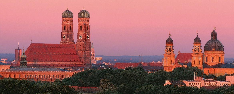 Familienurlaub München-City