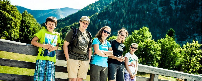Individualreisen Oberammergau