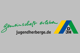 Spielplatzrallye auf dem Gelände der Jugendherberge Burghausen