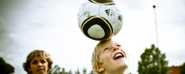 Spiel mit dem Ball