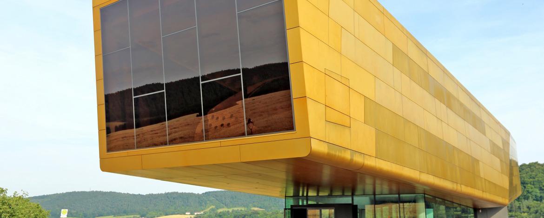 Erlebniszentrum Arche Nebra