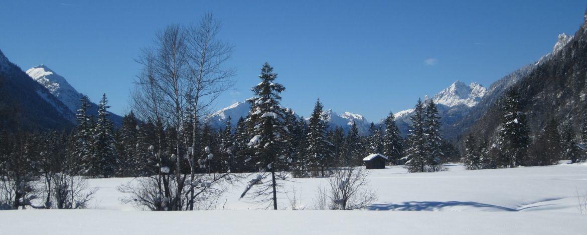 Wintervergnügen am Tegernsee