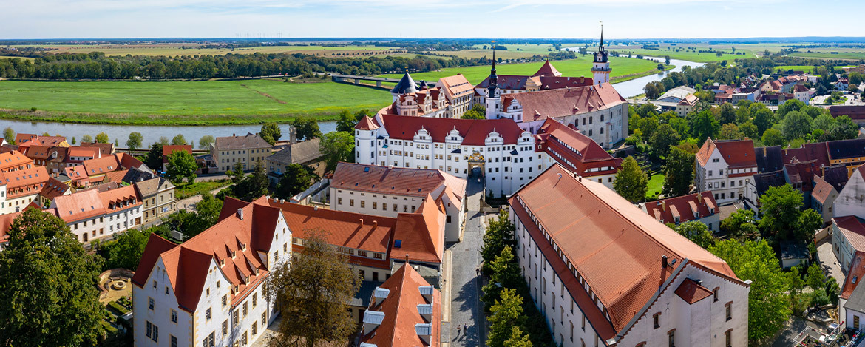 Klassenfahrt nach Torgau
