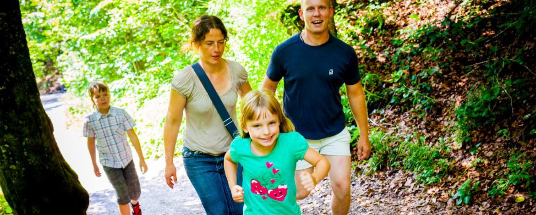 Wochenendangebot für Wanderfans